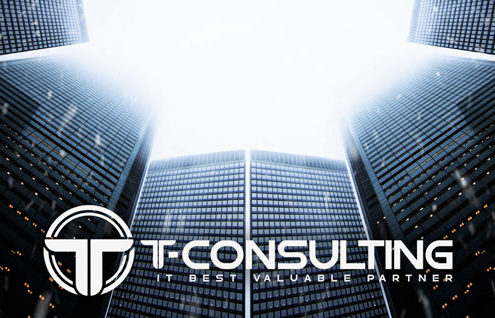 Hyper Converged T-Consulting