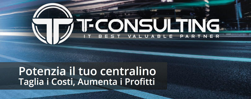 Unified Communication T-Consulting