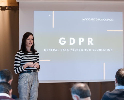 T-Consulting GDPR